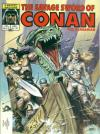 Savage Sword of Conan #107 comic books for sale