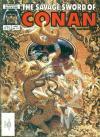 Savage Sword of Conan #111 comic books for sale