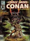 Savage Sword of Conan #14 comic books for sale
