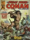 Savage Sword of Conan #16 Comic Books - Covers, Scans, Photos  in Savage Sword of Conan Comic Books - Covers, Scans, Gallery