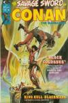 Savage Sword of Conan #2 comic books for sale