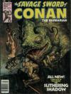 Savage Sword of Conan #20 Comic Books - Covers, Scans, Photos  in Savage Sword of Conan Comic Books - Covers, Scans, Gallery