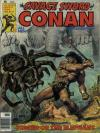 Savage Sword of Conan #24 Comic Books - Covers, Scans, Photos  in Savage Sword of Conan Comic Books - Covers, Scans, Gallery