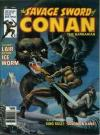 Savage Sword of Conan #34 comic books for sale