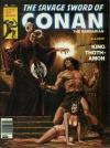 Savage Sword of Conan #43 comic books for sale