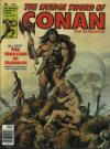Savage Sword of Conan #47 comic books for sale