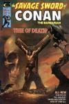 Savage Sword of Conan #5 comic books for sale