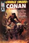 Savage Sword of Conan #7 Comic Books - Covers, Scans, Photos  in Savage Sword of Conan Comic Books - Covers, Scans, Gallery