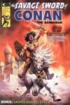 Savage Sword of Conan #8 comic books for sale