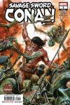 Savage Sword of Conan Comic Books. Savage Sword of Conan Comics.