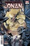 Savage Sword of Conan #11 comic books for sale