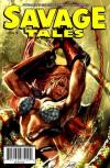 Savage Tales #3 comic books for sale