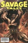 Savage Tales #6 comic books for sale