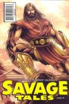 Savage Tales #7 comic books for sale
