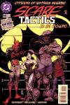 Scare Tactics #10 comic books for sale