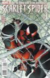 Scarlet Spider Comic Books. Scarlet Spider Comics.