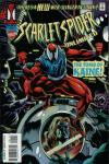 Scarlet Spider Unlimited Comic Books. Scarlet Spider Unlimited Comics.