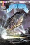 Scavengers #7 comic books for sale