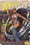 Sci-Fi and Fantasy Illustrated Comic Books. Sci-Fi and Fantasy Illustrated Comics.