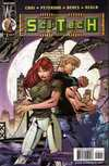Sci-Tech Comic Books. Sci-Tech Comics.
