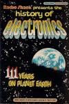Science Fair Story of Electronics: 111 Years on Planet Earth Comic Books. Science Fair Story of Electronics: 111 Years on Planet Earth Comics.