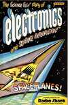 Science Fair Story of Electronics: Spaceplanes Comic Books. Science Fair Story of Electronics: Spaceplanes Comics.