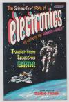 Science Fair Story of Electronics: Traveler from Spaceship Earth Comic Books. Science Fair Story of Electronics: Traveler from Spaceship Earth Comics.