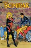 Scimidar: Book 3 comic books