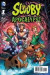 Scooby: Apocalypse Comic Books. Scooby: Apocalypse Comics.