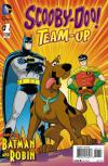 Scooby-Doo Team-Up Comic Books. Scooby-Doo Team-Up Comics.