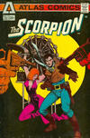 Scorpion Comic Books. Scorpion Comics.