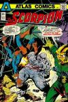 Scorpion #3 comic books for sale