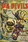 Sea Devils Comic Books. Sea Devils Comics.