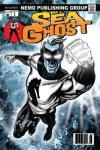 Sea Ghost Comic Books. Sea Ghost Comics.