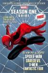 Season One Guide #1 comic books for sale