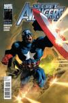 Secret Avengers #12 comic books for sale