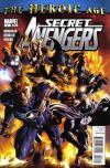 Secret Avengers #2 comic books for sale