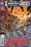 Secret Avengers #24 comic books for sale