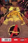 Secret Avengers #11 comic books for sale