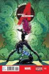 Secret Avengers #12 comic books for sale