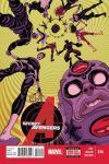 Secret Avengers #14 comic books for sale