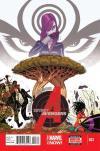 Secret Avengers #3 comic books for sale