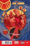 Secret Avengers #4 comic books for sale