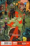Secret Avengers #5 comic books for sale