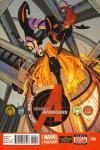 Secret Avengers #6 comic books for sale