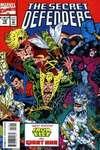 Secret Defenders #18 Comic Books - Covers, Scans, Photos  in Secret Defenders Comic Books - Covers, Scans, Gallery