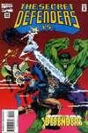 Secret Defenders #24 Comic Books - Covers, Scans, Photos  in Secret Defenders Comic Books - Covers, Scans, Gallery