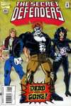Secret Defenders #25 Comic Books - Covers, Scans, Photos  in Secret Defenders Comic Books - Covers, Scans, Gallery