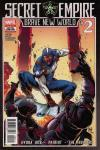 Secret Empire: Brave New World #2 comic books for sale
