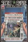 Secret Empire: Brave New World #3 comic books for sale